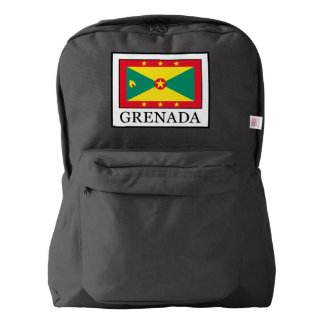 Grenada Backpack
