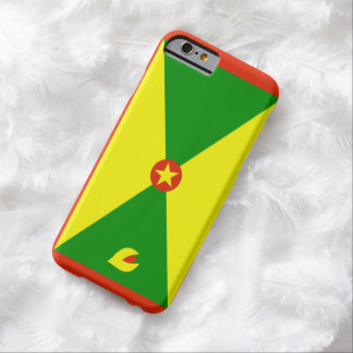 Grenada Barely There iPhone 6 Case