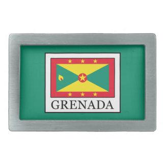 Grenada Belt Buckle
