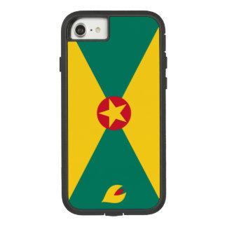 Grenada Flag Case-Mate Tough Extreme iPhone 8/7 Case