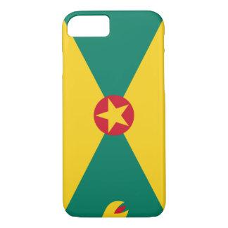 Grenada Flag iPhone 8/7 Case