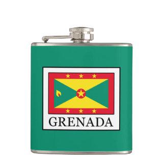 Grenada Flask