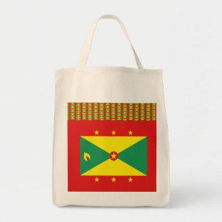 Grenada - Grocery Tote