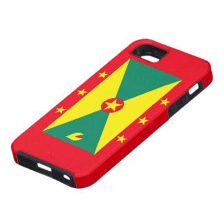 GRENADA iPhone 5 CASES