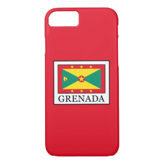 Grenada iPhone 8/7 Case