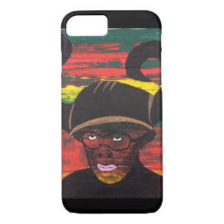 Grenada Jab  iPhone 7 Case