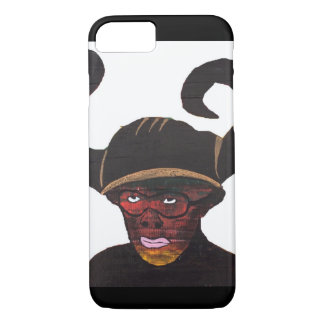 Grenada Jab Jab Print iPhone 7 Case