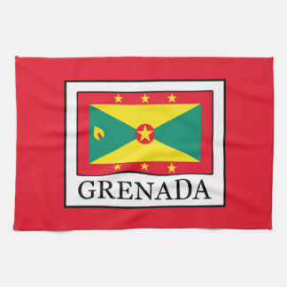 Grenada Kitchen Towel