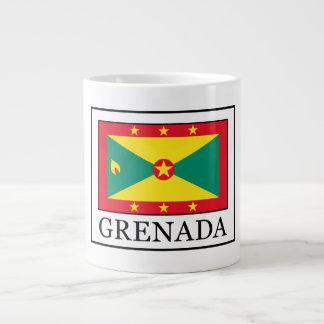 Grenada Large Coffee Mug