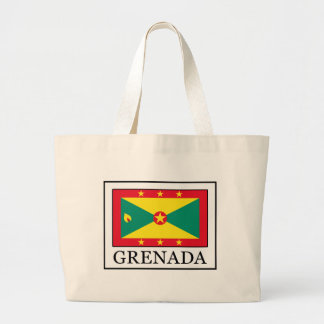 Grenada Large Tote Bag