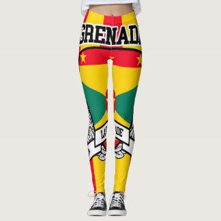 Grenada Leggings