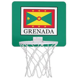 Grenada Mini Basketball Hoop