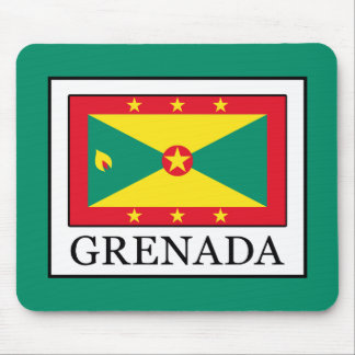 Grenada Mouse Pad