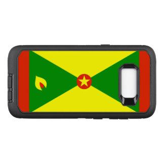 Grenada OtterBox Defender Samsung Galaxy S8+ Case
