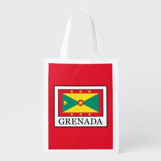 Grenada Reusable Grocery Bag