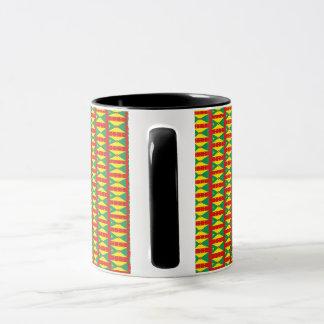 Grenada - Ringer Combo Mug