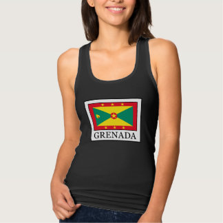 Grenada Tank Top
