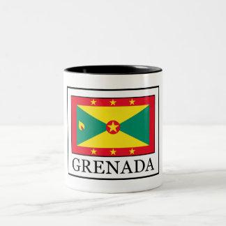 Grenada Two-Tone Coffee Mug