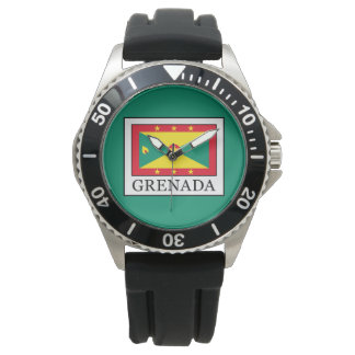 Grenada Watch