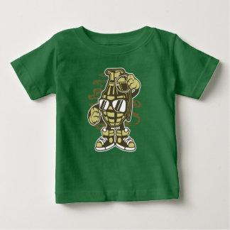 Grenade Baby's T-Shirt