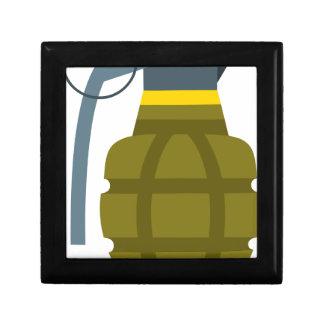 Grenade Gift Box