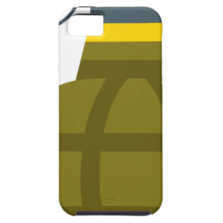 Grenade iPhone 5 Covers