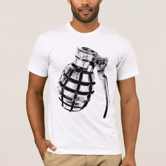 Grenade Shirt