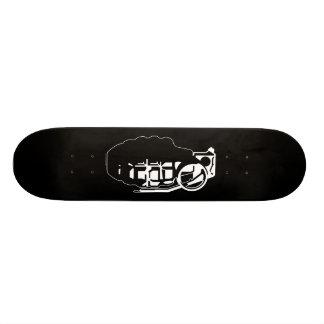 Grenade Skate Board Decks