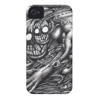 Grendel-Mother-Dream_ Case-Mate iPhone 4 Case