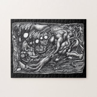 Grendel-Mother-Dream_ Jigsaw Puzzle