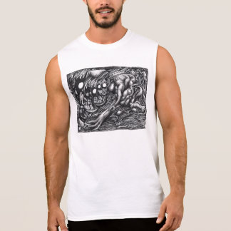 Grendel Mother Dream Sleeveless Shirt