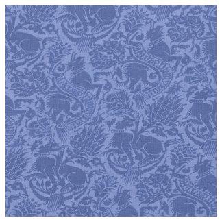 Grenoble Blue Fabric