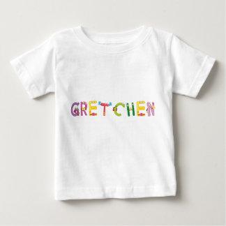Gretchen Baby T-Shirt