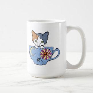 Gretel in Teacup Mug