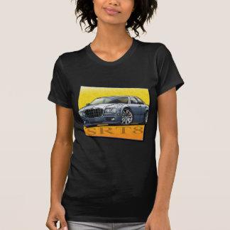 Grey_300_SRT8 T-Shirt