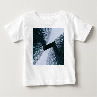 Grey Baby T-Shirt