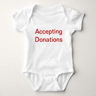Grey Baby T's Baby Bodysuit