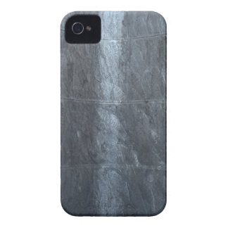 Grey background metal texture strings template DIY Case-Mate iPhone 4 Cases