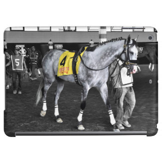 Grey by You iPad Air Covers