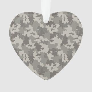Grey Camouflage