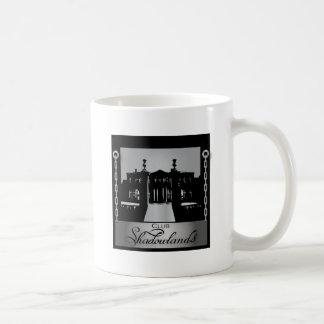 Grey Club Shadowlands  coffee mug