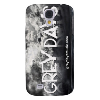 Grey Days Samsung Galaxy S3 case