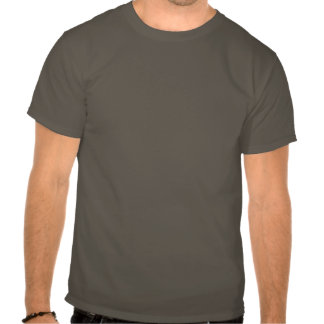 Grey Dazed and Confused Smiley T-shirt