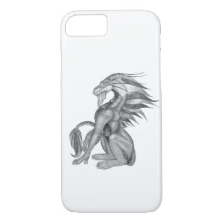 Grey Dragon Case