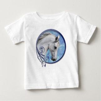 Grey Dream Baby T-Shirt