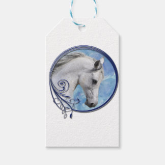Grey Dream Gift Tags