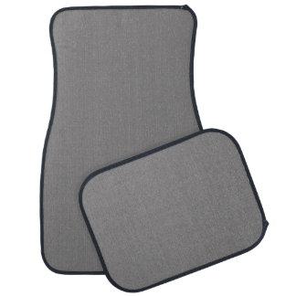 """""""Grey"""" Floor Mat"""
