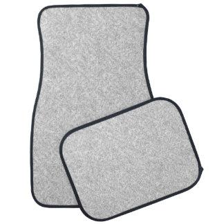 Grey Floor Mat