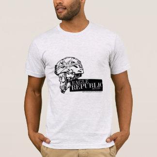 Grey Ghost Tee-Shirt T-Shirt