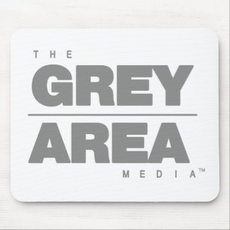 Grey\ Grey Area Apparel Mouse Pad